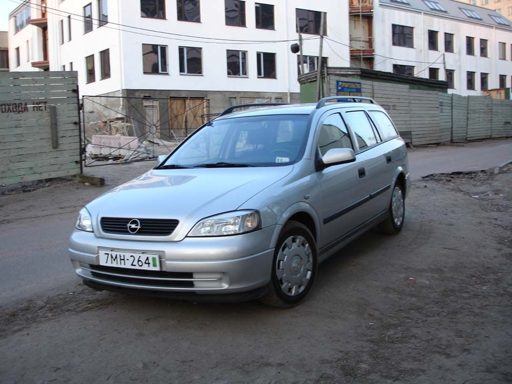 2001 opel astra caravan pictures for sale. Black Bedroom Furniture Sets. Home Design Ideas