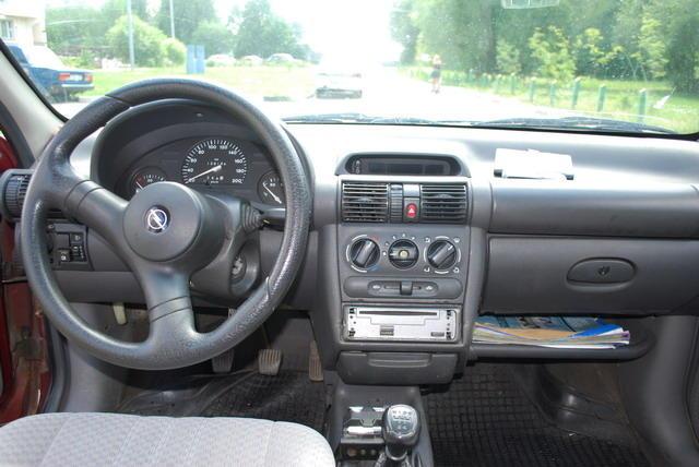 opel tigra 1995 manual basic instruction manual u2022 rh ryanshtuff co Opel Tigra Tuning Opel Tigra Nera