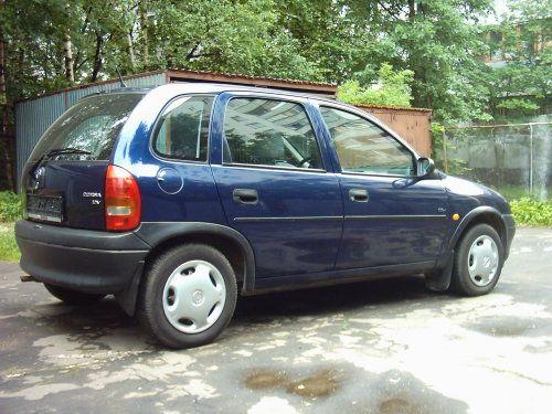 1998 opel corsa pictures 1000cc gasoline ff manual for sale rh cars directory net 1998 opel corsa repair manual opel corsa 1.0 1998 manual
