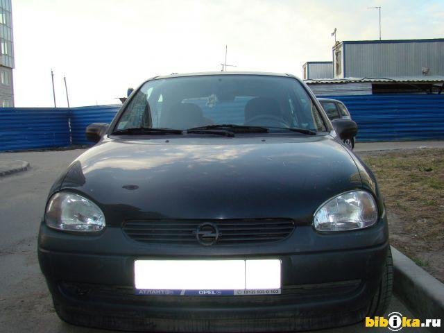 1998 opel corsa photos 1 0 gasoline ff manual for sale. Black Bedroom Furniture Sets. Home Design Ideas