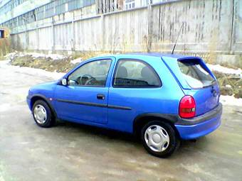 1999 opel corsa images 1200cc gasoline ff manual for sale. Black Bedroom Furniture Sets. Home Design Ideas