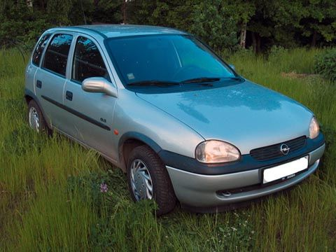 1999 opel corsa pictures 1400cc gasoline ff automatic for sale. Black Bedroom Furniture Sets. Home Design Ideas
