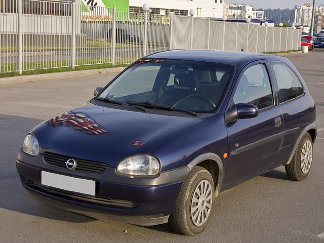used 1999 opel corsa photos 1000cc gasoline ff manual for sale. Black Bedroom Furniture Sets. Home Design Ideas