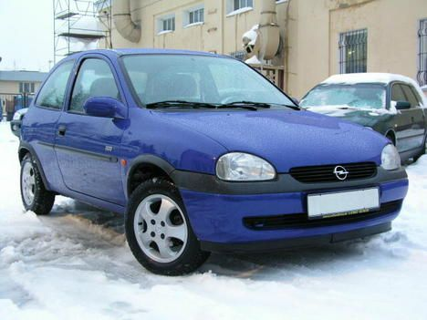 2000 opel corsa pictures 1000cc gasoline ff manual for sale. Black Bedroom Furniture Sets. Home Design Ideas
