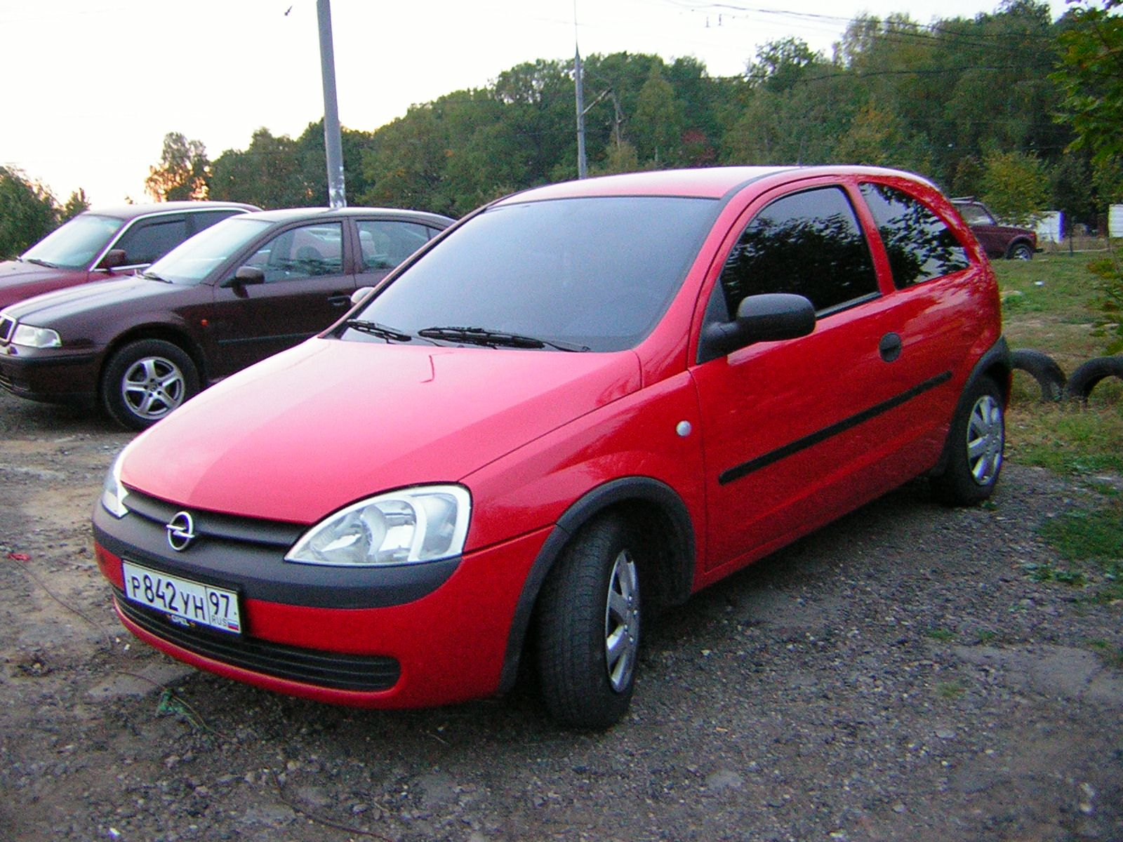 2001 opel corsa pictures 1000cc gasoline ff manual for sale. Black Bedroom Furniture Sets. Home Design Ideas