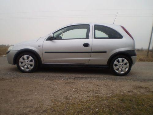used 2002 opel corsa photos 1200cc gasoline ff manual for sale. Black Bedroom Furniture Sets. Home Design Ideas