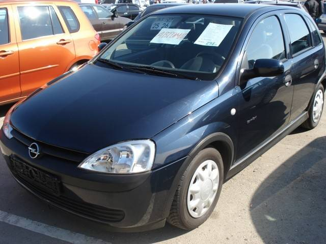 2002 opel corsa pictures gasoline ff automatic for sale. Black Bedroom Furniture Sets. Home Design Ideas