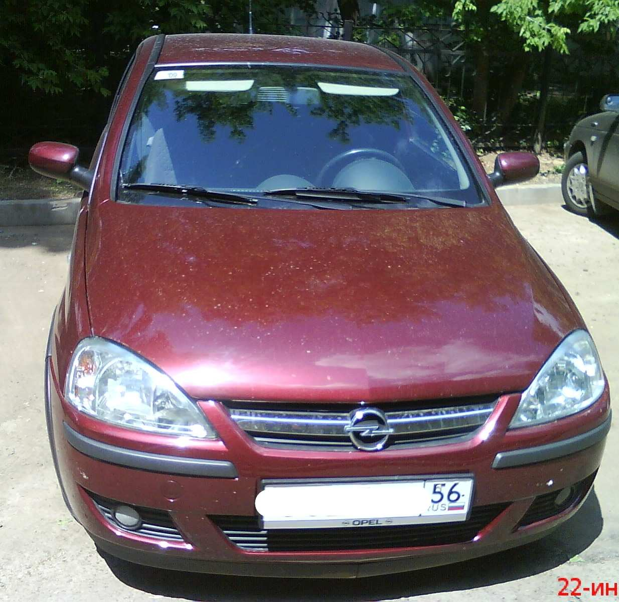 used 2003 opel corsa photos gasoline manual for sale. Black Bedroom Furniture Sets. Home Design Ideas