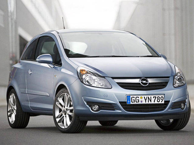 used 2009 opel corsa photos 998cc gasoline ff manual. Black Bedroom Furniture Sets. Home Design Ideas