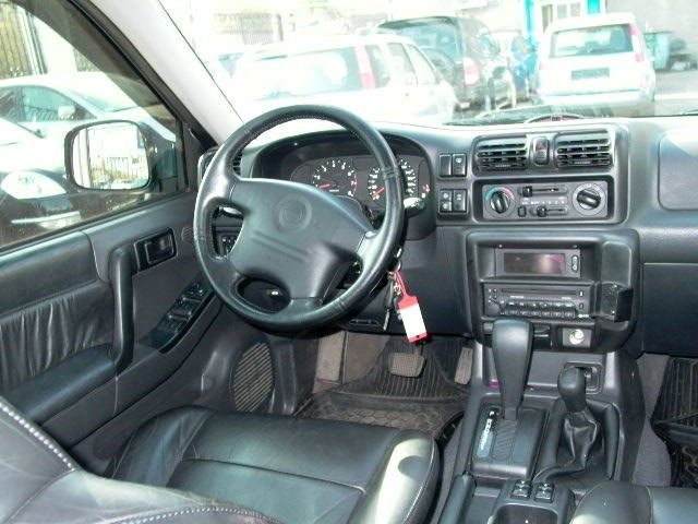 2000 Opel Frontera For Sale