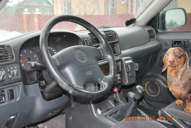 2000 Opel Frontera Pictures 2 2l Diesel Manual For Sale