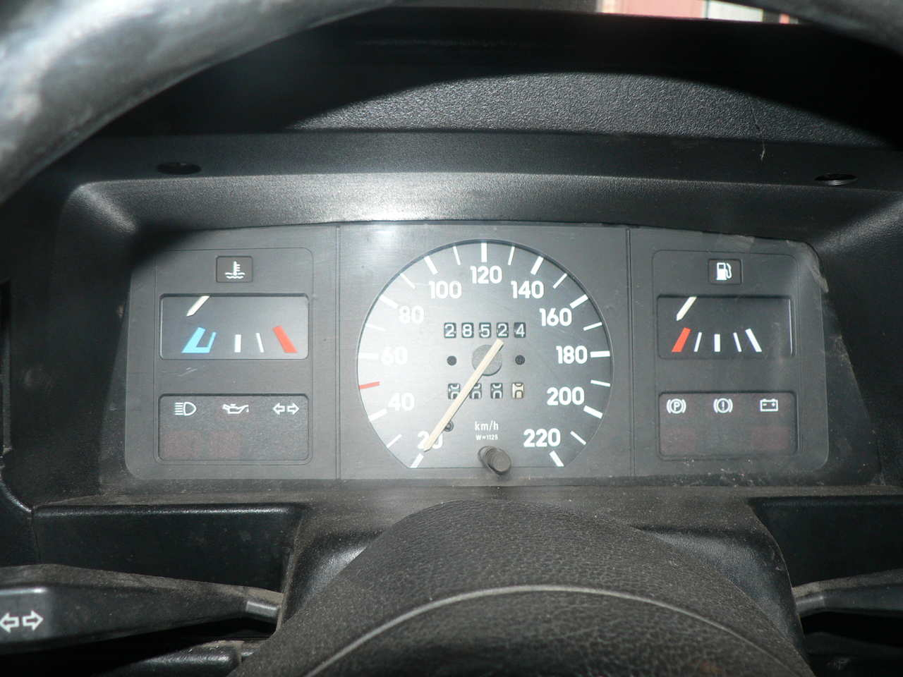 1991 Opel Kadett Photos 1 6 Gasoline Ff Manual For Sale