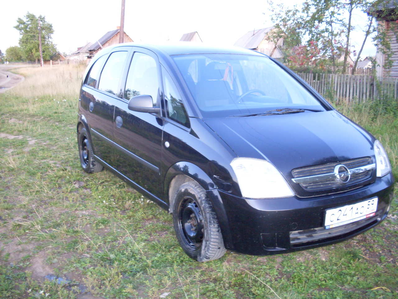 2005 opel meriva photos 1 4 gasoline ff manual for sale. Black Bedroom Furniture Sets. Home Design Ideas