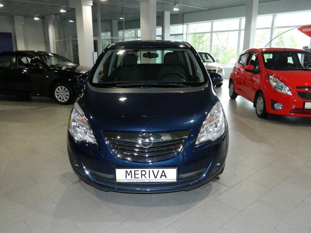 2012 opel meriva pictures diesel ff automatic for sale. Black Bedroom Furniture Sets. Home Design Ideas