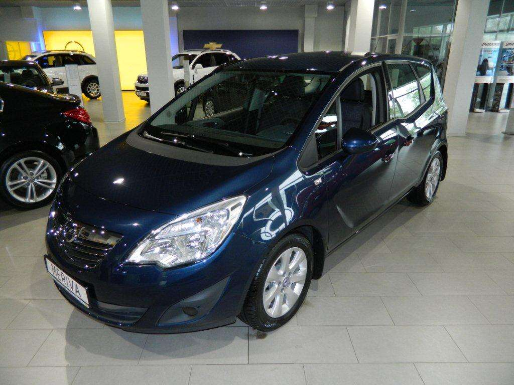 2012 opel meriva photos 1 7 diesel ff automatic for sale. Black Bedroom Furniture Sets. Home Design Ideas