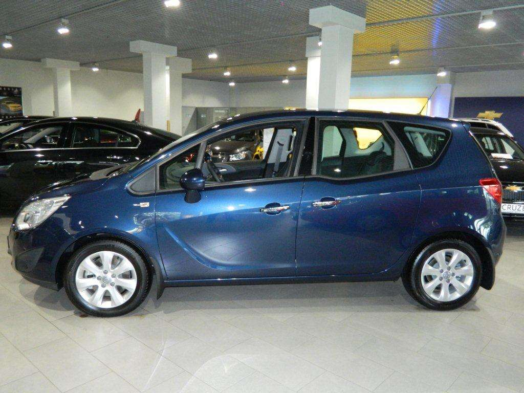 used 2012 opel meriva photos 1700cc diesel ff automatic for sale. Black Bedroom Furniture Sets. Home Design Ideas