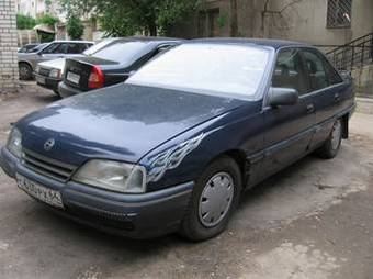 Opel omega b zahnriemen