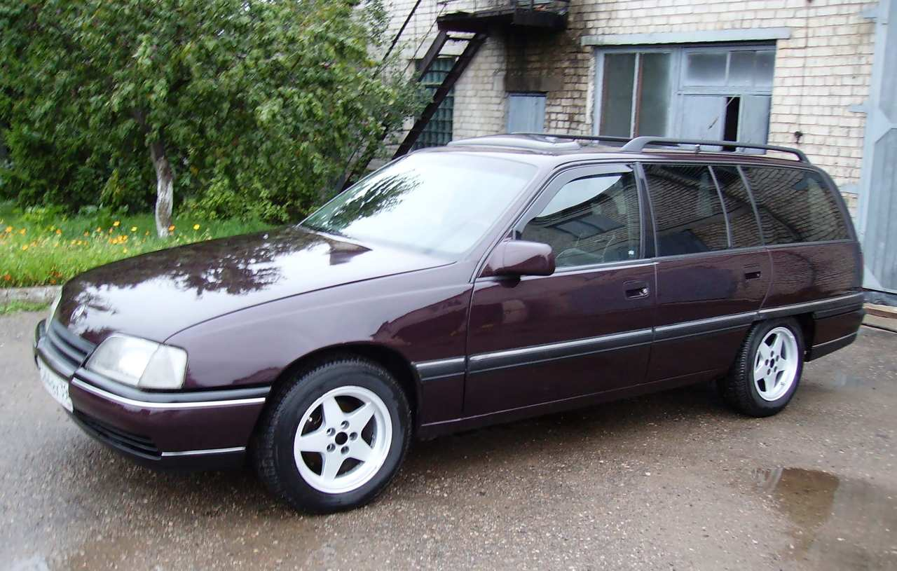 1993 opel omega photos 2 0 gasoline fr or rr manual for sale. Black Bedroom Furniture Sets. Home Design Ideas