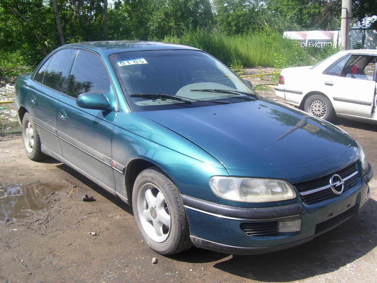 1994 opel omega pictures 2000cc manual for sale. Black Bedroom Furniture Sets. Home Design Ideas