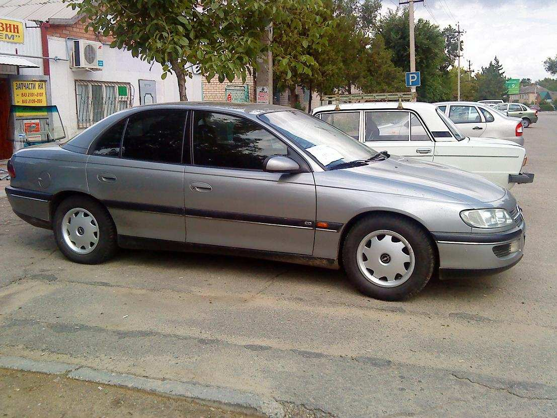 1994 opel omega pictures 2000cc gasoline fr or rr manual for sale. Black Bedroom Furniture Sets. Home Design Ideas