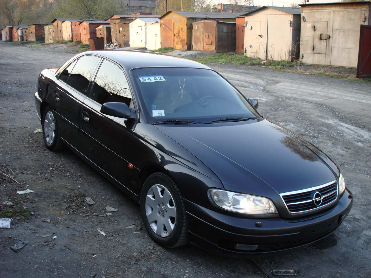 2000 Opel Omega Specs  Engine Size 2200cm3  Fuel Type Gasoline  Drive Wheels Fr Or Rr