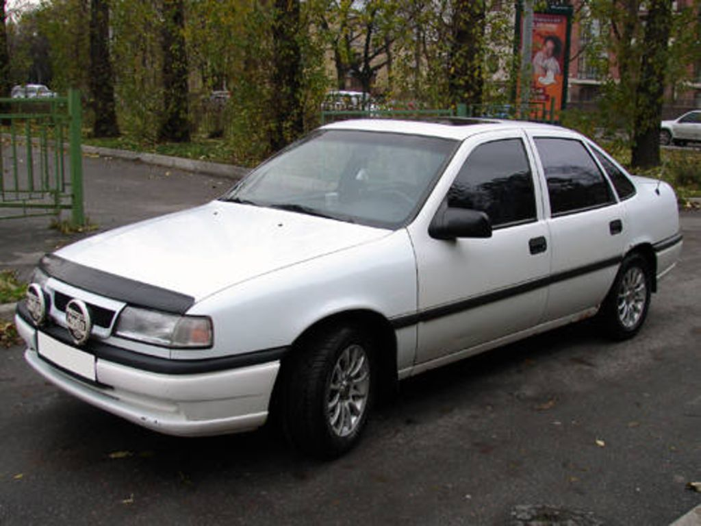 1994 OPEL Vectra For Sale