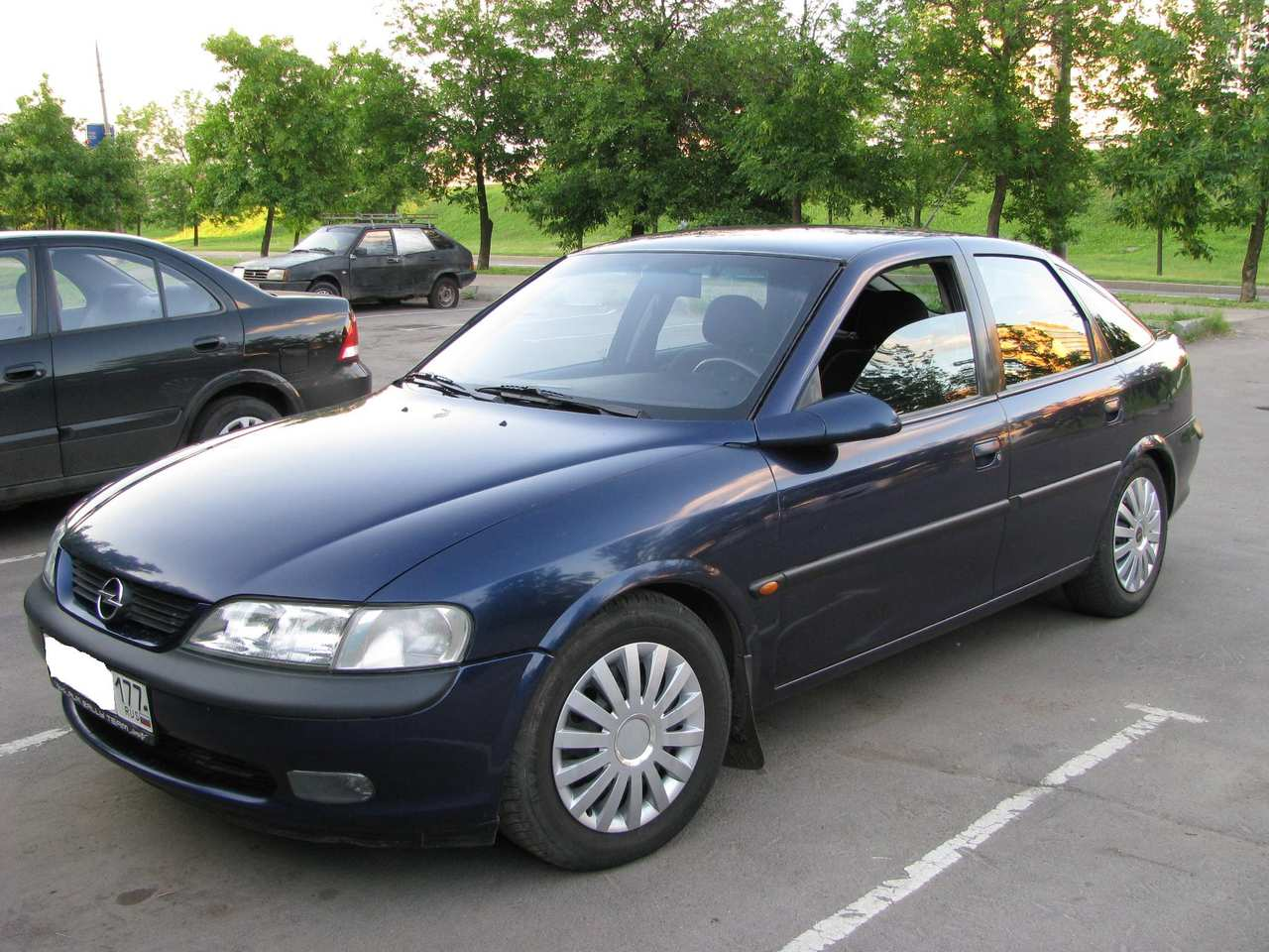 used 1998 opel vectra photos 1998cc gasoline ff manual for sale. Black Bedroom Furniture Sets. Home Design Ideas