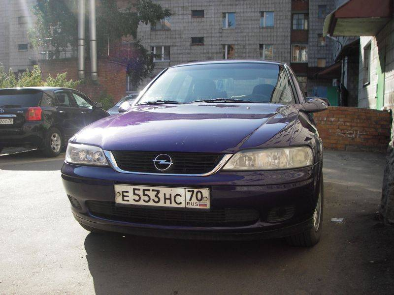 2000 opel vectra pictures 2000cc gasoline automatic. Black Bedroom Furniture Sets. Home Design Ideas