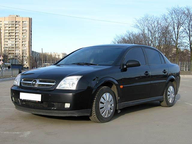2003 OPEL Vectra Pics 1 8 Gasoline FF Manual For Sale