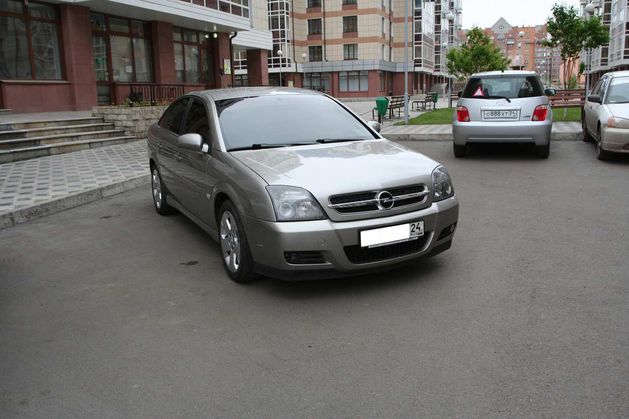 2004 opel vectra pictures gasoline ff automatic for sale. Black Bedroom Furniture Sets. Home Design Ideas