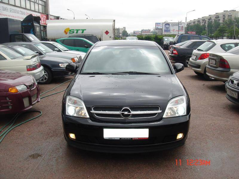 2004 opel vectra photos 2 2 gasoline ff automatic for sale. Black Bedroom Furniture Sets. Home Design Ideas