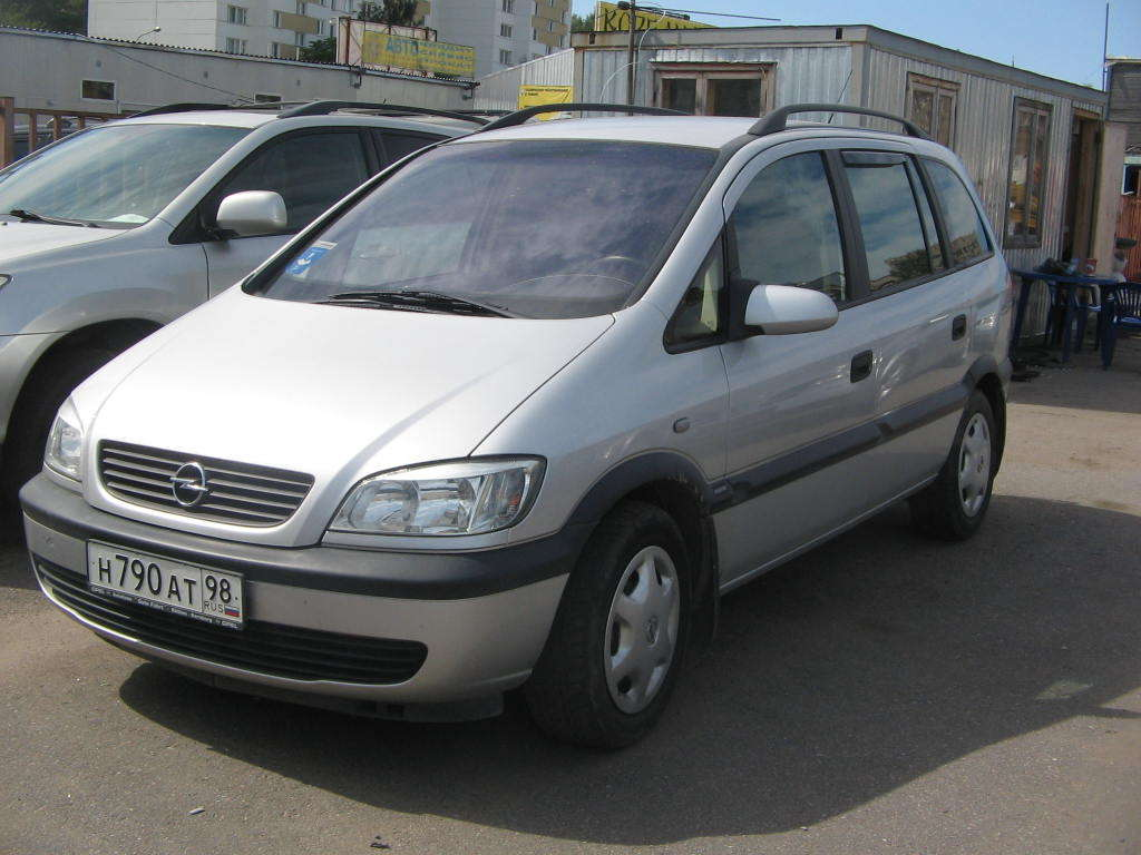 2002 opel zafira pics 2 0 diesel ff manual for sale. Black Bedroom Furniture Sets. Home Design Ideas
