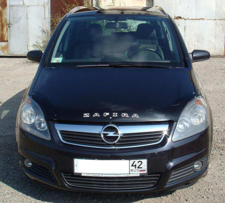 2007 opel zafira photos 1 8 gasoline ff manual for sale. Black Bedroom Furniture Sets. Home Design Ideas