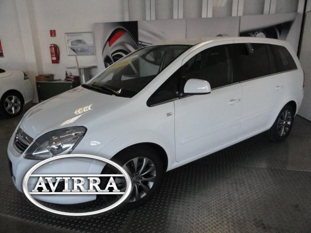 2012 opel zafira for sale 1 8 gasoline ff automatic for sale. Black Bedroom Furniture Sets. Home Design Ideas