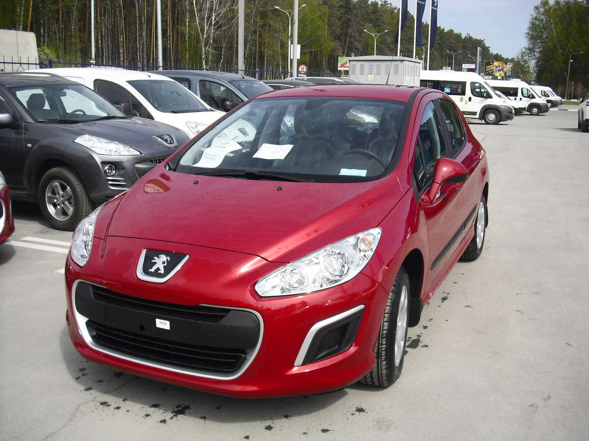 2012 peugeot 308 pics 1 6 gasoline ff automatic for sale. Black Bedroom Furniture Sets. Home Design Ideas