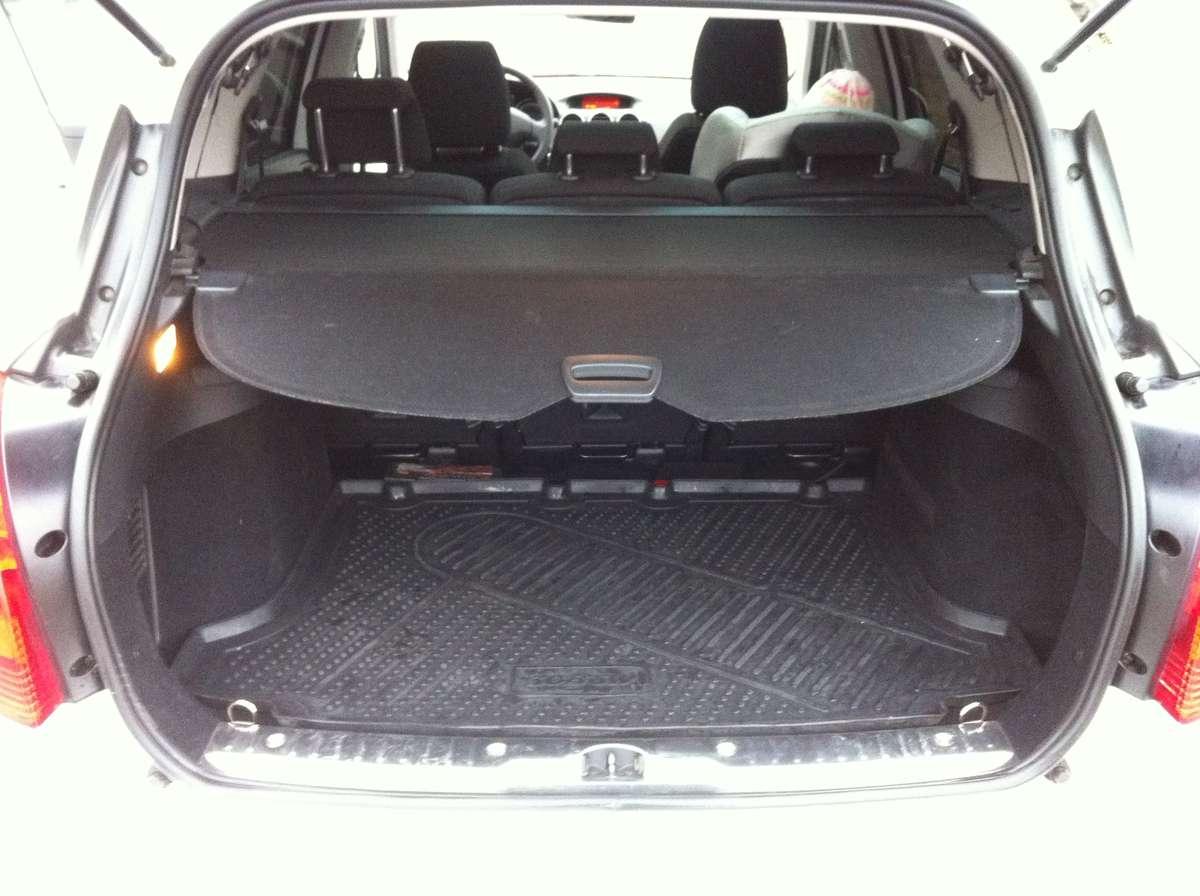 2010 Peugeot 308 SW specs, Engine size 1600cm3, Fuel type ...