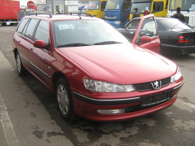 2000 peugeot 406 pictures 2000cc ff manual for sale. Black Bedroom Furniture Sets. Home Design Ideas