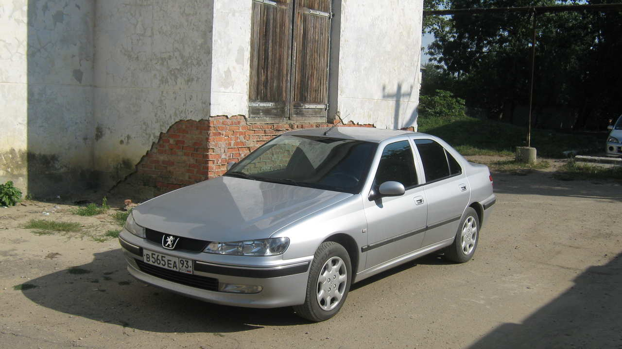 2000 peugeot 406 pictures gasoline ff manual for sale. Black Bedroom Furniture Sets. Home Design Ideas