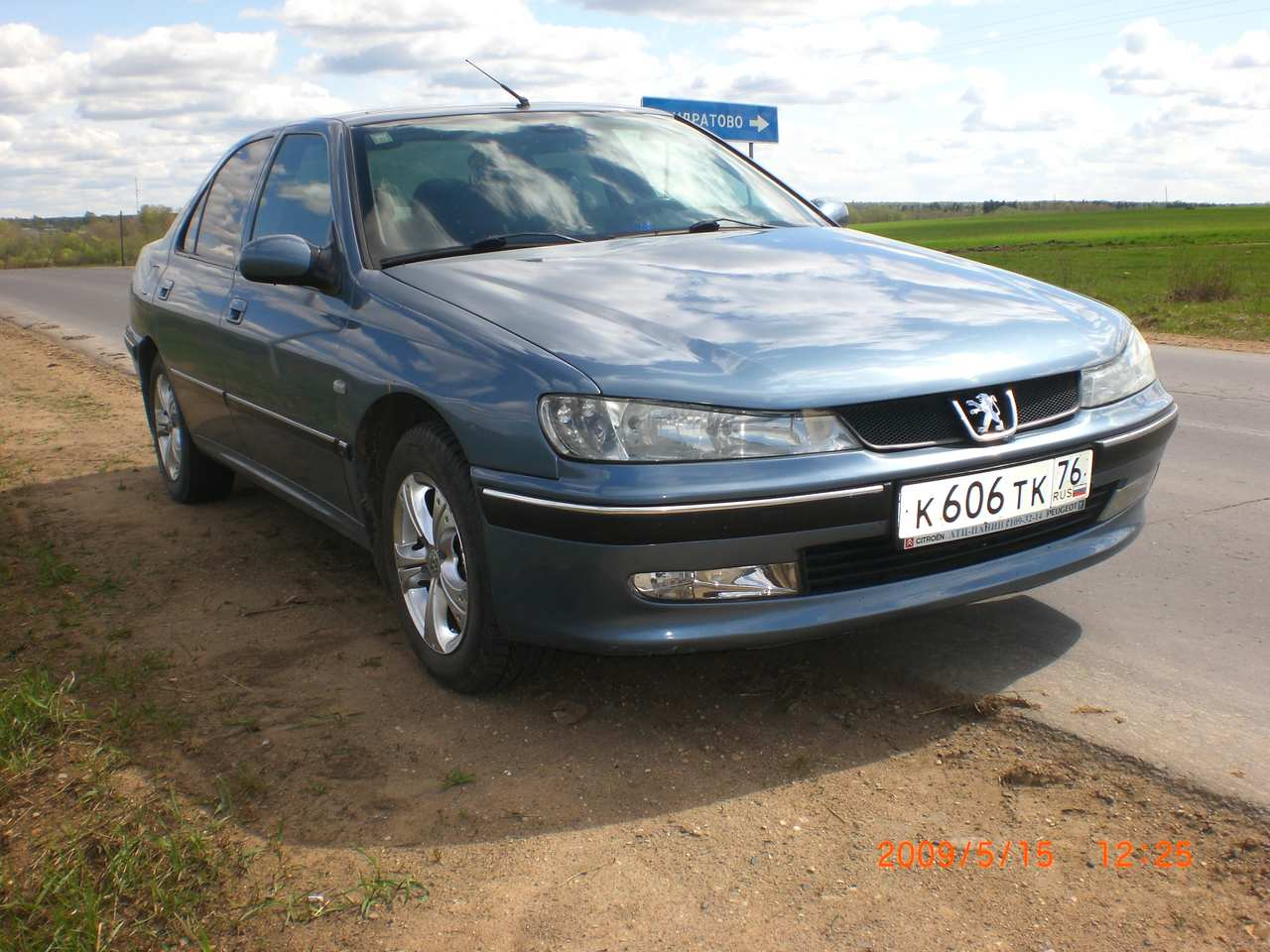 Peugeot 406 Related Imagesstart 0 Weili Automotive Network Estate Fuse Box Layout Suspension System Used 2001 Pictures