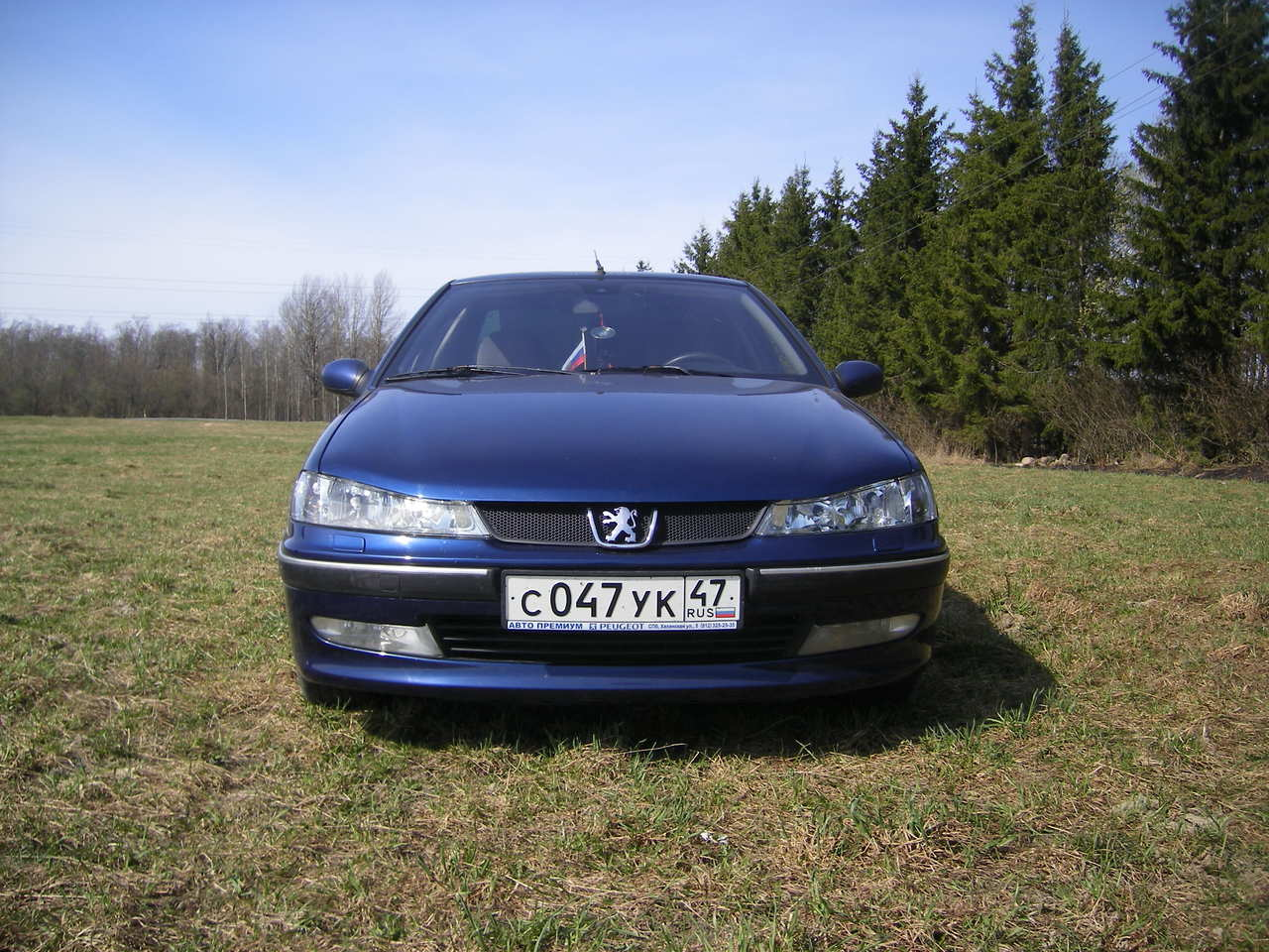 used 2002 peugeot 406 photos 1800cc gasoline ff automatic for sale. Black Bedroom Furniture Sets. Home Design Ideas