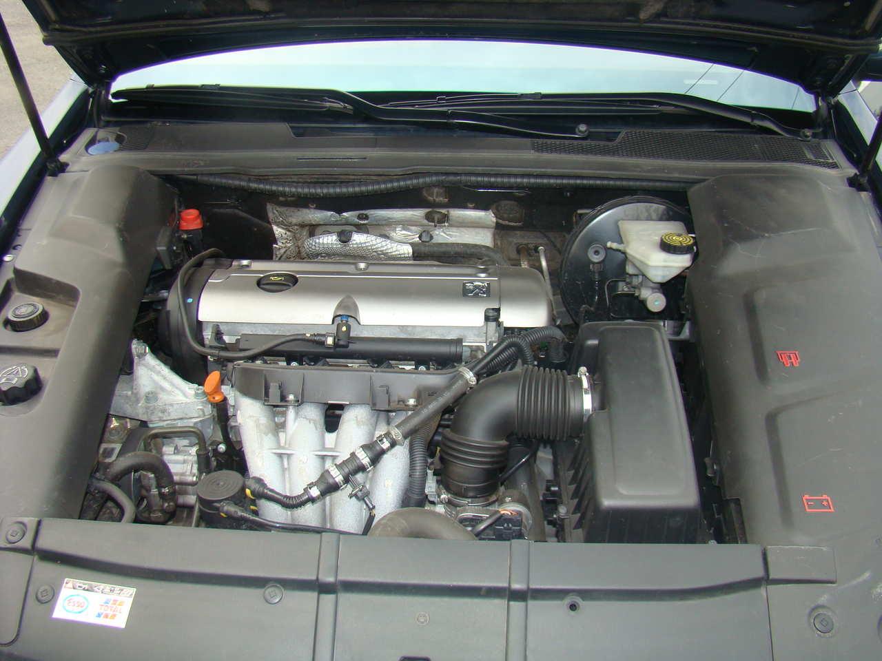 2001 Peugeot 607 Specs  Engine Size 2 2l   Fuel Type Gasoline  Drive Wheels Ff  Transmission