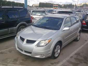 2002 Pontiac VIBE For Sale