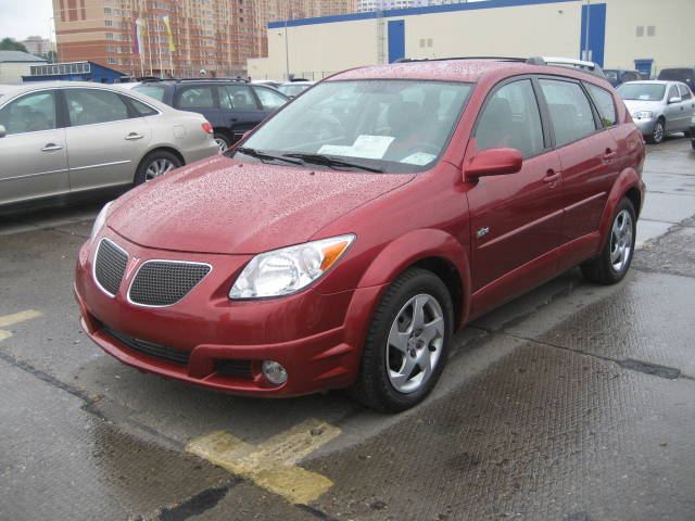 2006 pontiac vibe pictures 1800cc automatic for sale. Black Bedroom Furniture Sets. Home Design Ideas
