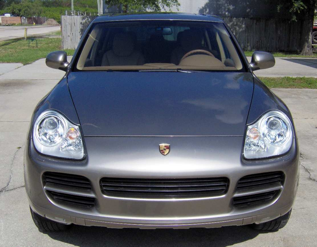 2005 porsche cayenne photos 3 2 gasoline automatic for sale. Black Bedroom Furniture Sets. Home Design Ideas
