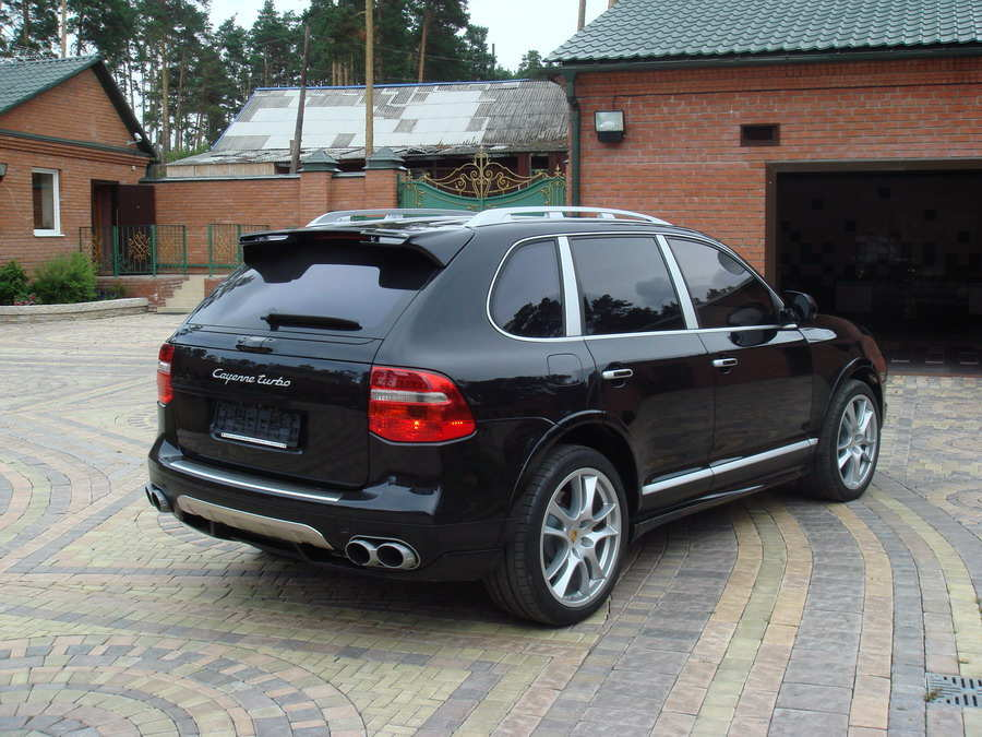 2007 porsche cayenne pictures gasoline automatic for sale. Black Bedroom Furniture Sets. Home Design Ideas