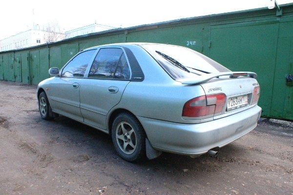 1998 proton persona for sale 1500cc gasoline ff automatic for sale