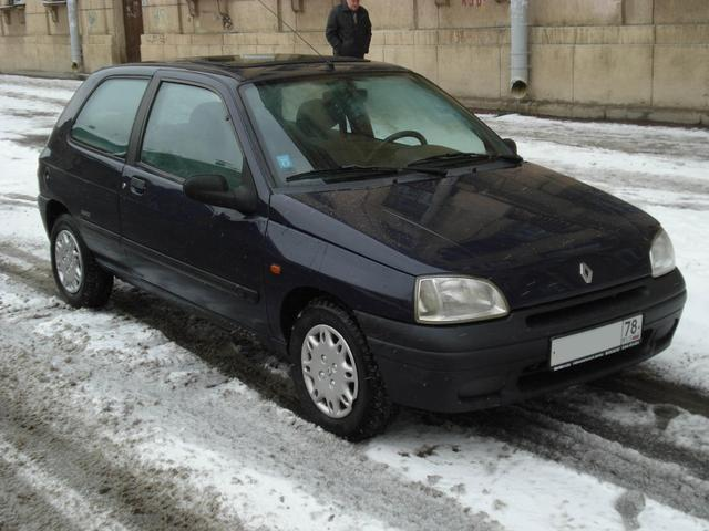 1997 renault clio photos 1 2 gasoline ff manual for sale rh cars directory net renault clio 1 workshop manual renault clio 1 user manual