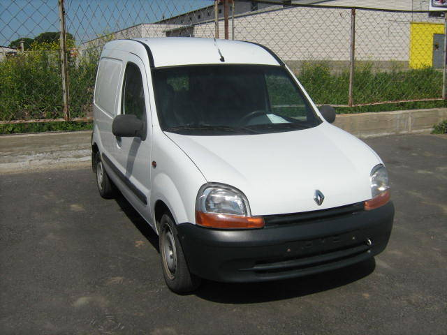 2000 renault kangoo pictures 1900cc diesel ff manual for sale