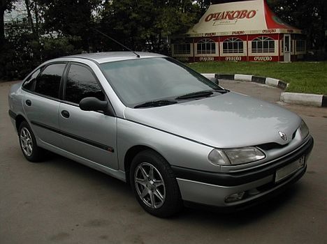 1994 renault laguna pictures 1800cc gasoline ff manual for sale. Black Bedroom Furniture Sets. Home Design Ideas