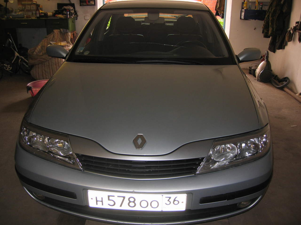 2001 renault laguna pics 1 8 gasoline ff manual for sale. Black Bedroom Furniture Sets. Home Design Ideas